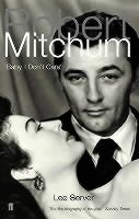 Image for Robert Mitchum: Baby, I Don't Care from emkaSi