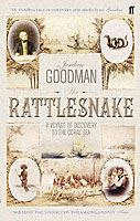 Image for The Rattlesnake: A Voyage of Discovery to the Coral Sea from emkaSi
