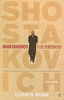 Image for Shostakovich: A Life Remembered from emkaSi
