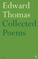 Image for Collected Poems of Edward Thomas from emkaSi