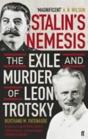 Image for Stalin's Nemesis: The Exile and Murder of Leon Trotsky from emkaSi