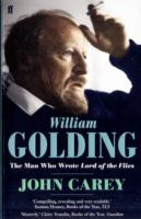 Image for William Golding: The Man Who Wrote Lord of the Flies from emkaSi