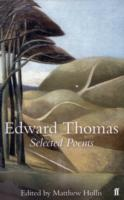 Image for Selected Poems of Edward Thomas from emkaSi