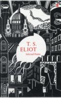 Image for Selected Poems of T.S. Eliot from emkaSi