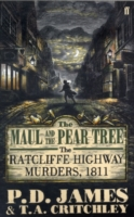 Image for The Maul and the Pear Tree: The Ratcliffe Highway Murders 1811 from emkaSi