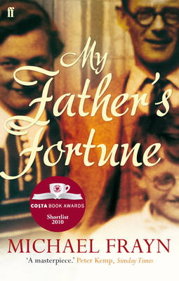 Image for My Father's Fortune: A Life from emkaSi