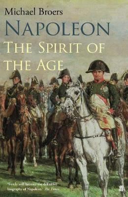 Image for Napoleon Volume 2 - The Spirit of the Age from emkaSi