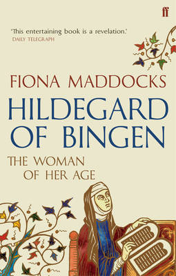 Image for Hildegard of Bingen: The Woman of Her Age from emkaSi