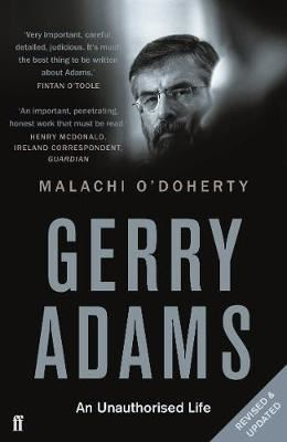 Image for Gerry Adams: An Unauthorised Life from emkaSi