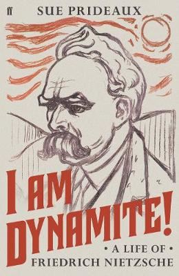 Image for I Am Dynamite! - A Life of Friedrich Nietzsche from emkaSi