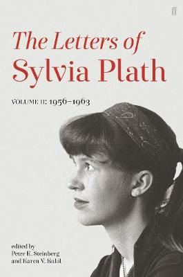 Image for Letters of Sylvia Plath Volume II: 1956 - 1963 from emkaSi