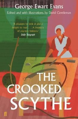 Image for The Crooked Scythe - An Anthology of Oral History from emkaSi