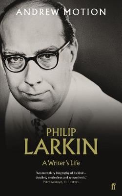 Image for Philip Larkin: A Writer's Life from emkaSi