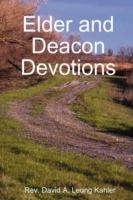 Image for Elder and Deacon Devotions from emkaSi