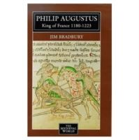 Image for Philip Augustus: King of France 1180-1223 from emkaSi