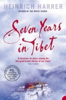 Image for Seven Years in Tibet from emkaSi