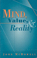 Image for Mind, Value and Reality from emkaSi