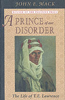 Image for A Prince of Our Disorder: The Life of T.E. Lawrence from emkaSi