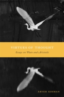 Image for Virtues of Thought: Essays on Plato and Aristotle from emkaSi