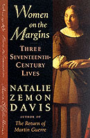Image for Women on the Margins: Three Seventeenth-Century Lives from emkaSi