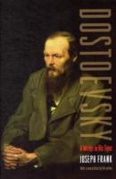 Image for Dostoevsky: A Writer in His Time from emkaSi