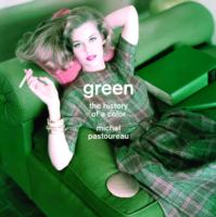 Image for Green: The History of a Color from emkaSi