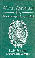 Image for Witch Amongst Us - The Autobiography of a Witch from emkaSi