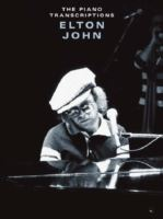 Image for Elton John-The Piano Transcriptions from emkaSi