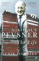 Image for Nikolaus Pevsner: The Life from emkaSi