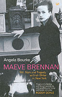 Image for Maeve Brennan: Wit, Style and Tragedy - An Irish Writer in New York from emkaSi