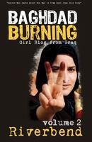 Image for Baghdad Burning: Girl Blog from Iraq from emkaSi