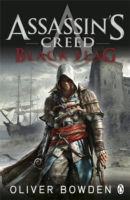Image for Black Flag: Assassin's Creed Book 6 from emkaSi