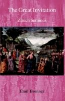 Image for The Great Invitation: Zurich Sermons from emkaSi