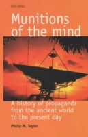 Image for Munitions of the Mind: A History of Propaganda (3rd Ed.) from emkaSi