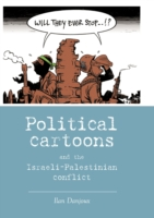Image for Political Cartoons and the Israeli-Palestinian Conflict from emkaSi