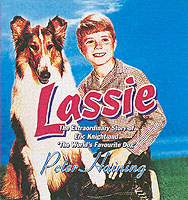 Image for Lassie: The Extraordinary Story of Eric Knight and 'The World's Favourite Dog' from emkaSi