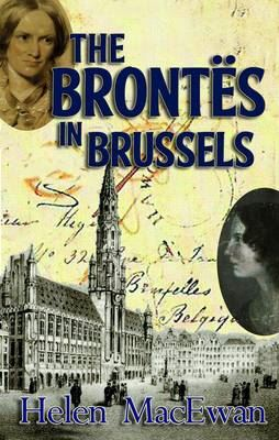 Image for The Brontes In Brussels from emkaSi