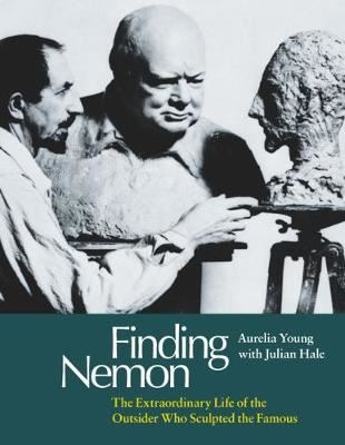Image for Finding Nemon: The Extraordinary Life of the Outsider Who Sculpted the Famous from emkaSi
