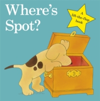 Image for Where's Spot? from emkaSi