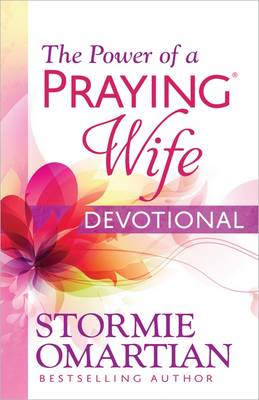 Image for The Power of a Praying Wife Devotional from emkaSi