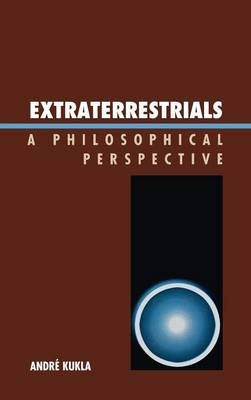 Image for Extraterrestrials: A Philosophical Perspective from emkaSi