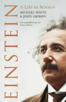 Image for Einstein: A Life In Science from emkaSi