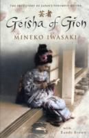 Image for Geisha of Gion: The True Story of Japan's Foremost Geisha from emkaSi