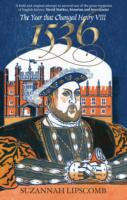 Image for 1536: The Year That Changed Henry VIII from emkaSi