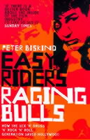 Image for Easy Riders, Raging Bulls: How the Sex-drugs-and Rock 'n' Roll Generation Changed Hollywood from emkaSi