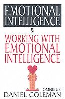 "Image for Daniel Goleman Omnibus: ""Emotional Intelligence"",  ""Working with EQ"" from emkaSi"