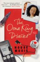 Image for House Music: The Oona King Diaries from emkaSi