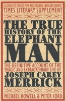 Image for The True History of the Elephant Man from emkaSi