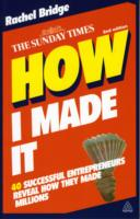 Image for How I Made It: 40 Successful Entrepreneurs Reveal How They Made Millions from emkaSi