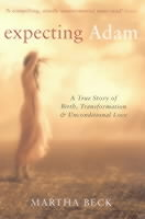 Image for Expecting Adam: A true story of birth, transformation and unconditional love from emkaSi